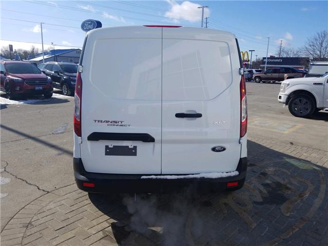 2019 Ford Transit Connect XLT (Stk: 19104) in Perth - Image 4 of 16