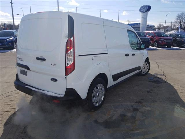 2019 Ford Transit Connect XLT (Stk: 19104) in Perth - Image 5 of 16