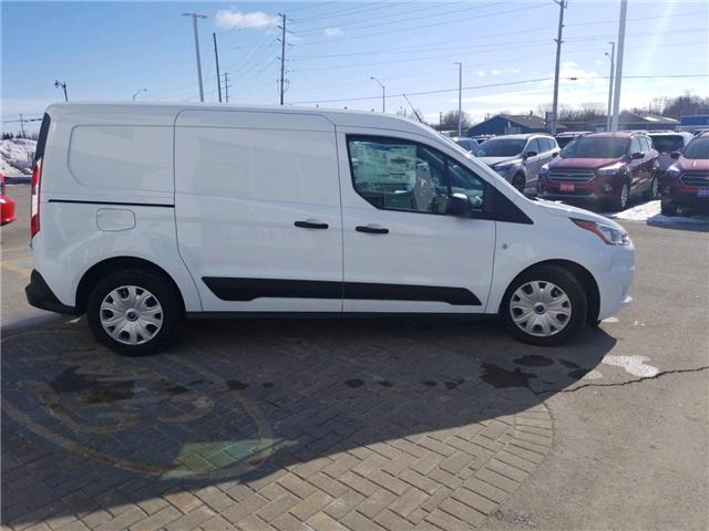 2019 Ford Transit Connect XLT (Stk: 19104) in Perth - Image 6 of 16