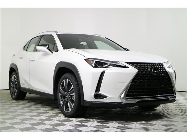 2019 Lexus UX 250h Base (Stk: 190115) in Richmond Hill - Image 1 of 27