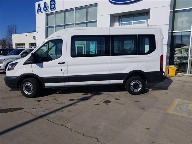 2018 Ford Transit-250 Base (Stk: 18649) in Perth - Image 2 of 16