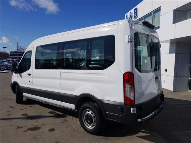 2018 Ford Transit-250 Base (Stk: 18649) in Perth - Image 3 of 16