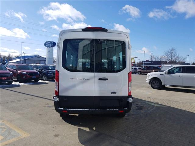 2018 Ford Transit-250 Base (Stk: 18649) in Perth - Image 4 of 16