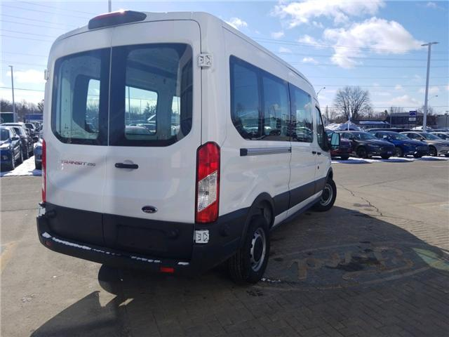 2018 Ford Transit-250 Base (Stk: 18649) in Perth - Image 5 of 16