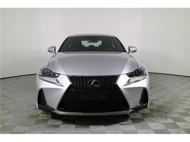 2019 Lexus IS 300 Base (Stk: 190203) in Richmond Hill - Image 2 of 24