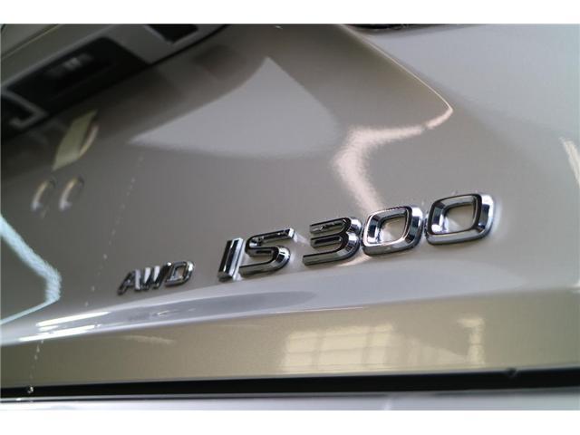 2019 Lexus IS 300 Base (Stk: 190203) in Richmond Hill - Image 11 of 24
