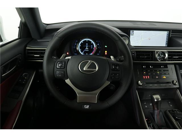 2019 Lexus IS 300 Base (Stk: 190203) in Richmond Hill - Image 15 of 24