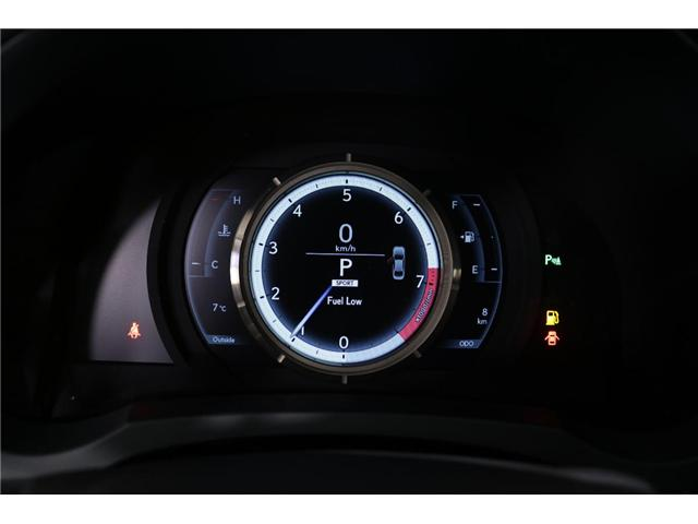 2019 Lexus IS 300 Base (Stk: 190203) in Richmond Hill - Image 16 of 24