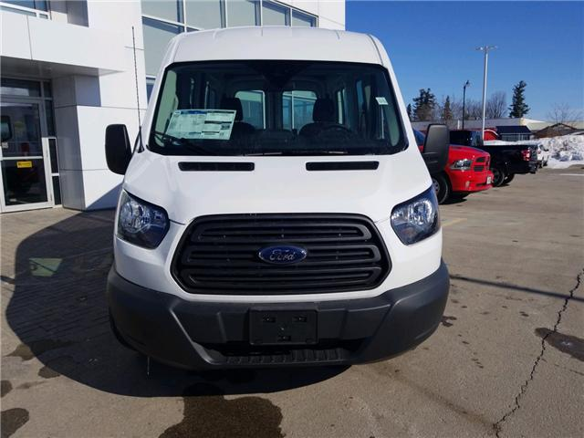 2018 Ford Transit-250 Base (Stk: 18649) in Perth - Image 8 of 16