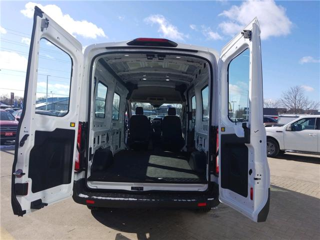 2018 Ford Transit-250 Base (Stk: 18649) in Perth - Image 10 of 16