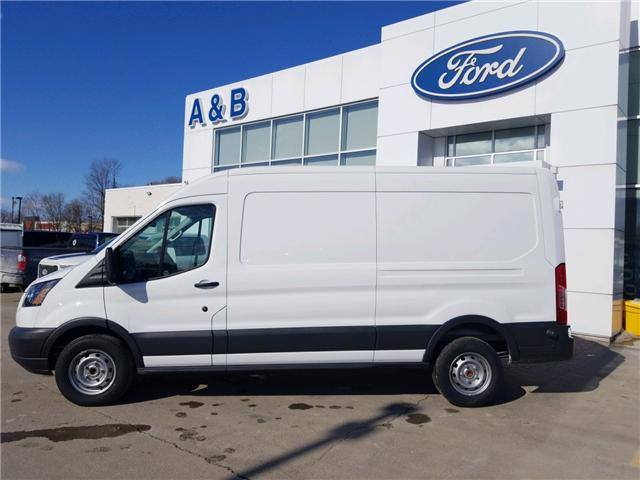2018 Ford Transit-250 Base (Stk: 18702) in Perth - Image 2 of 14