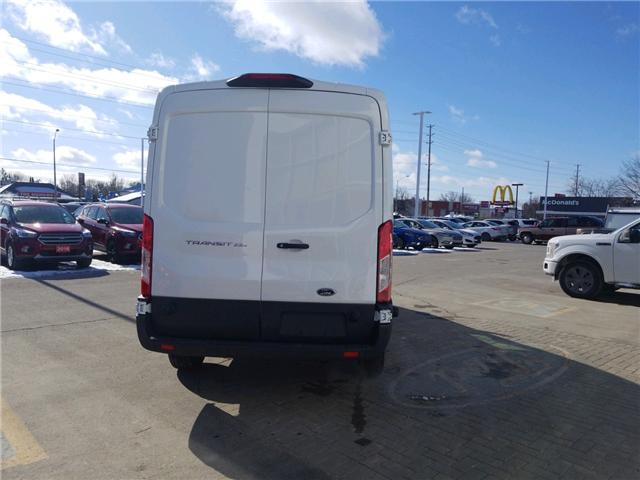 2018 Ford Transit-250 Base (Stk: 18702) in Perth - Image 4 of 14