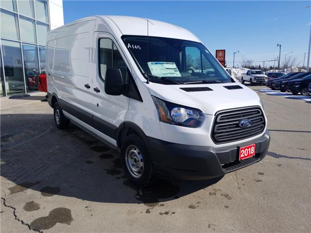 2018 Ford Transit-250 Base (Stk: 18702) in Perth - Image 7 of 14