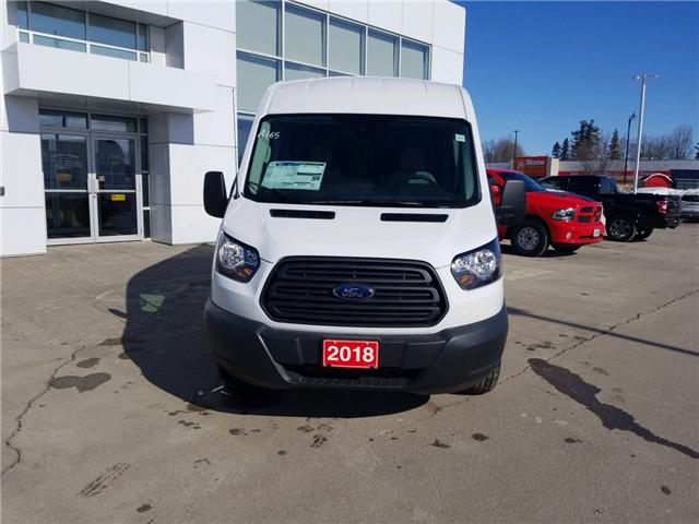 2018 Ford Transit-250 Base (Stk: 18702) in Perth - Image 8 of 14