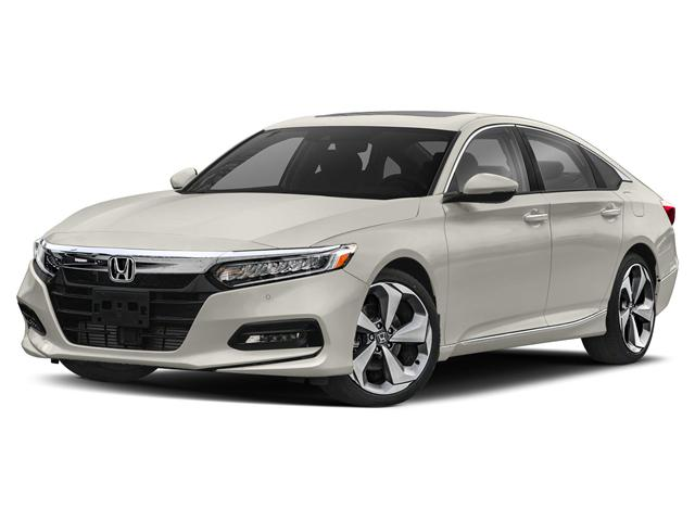 2019 Honda Accord Touring 2.0T (Stk: 19-1063) in Scarborough - Image 1 of 9