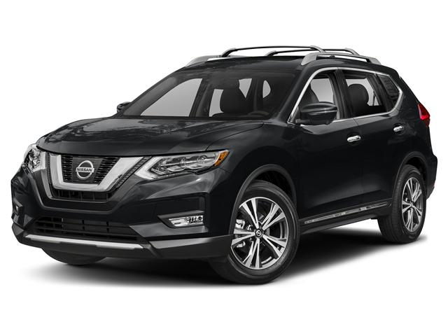 2019 Nissan Rogue SL (Stk: 19-123) in Smiths Falls - Image 1 of 9