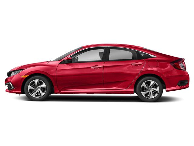 2019 Honda Civic LX (Stk: 57460) in Scarborough - Image 2 of 9