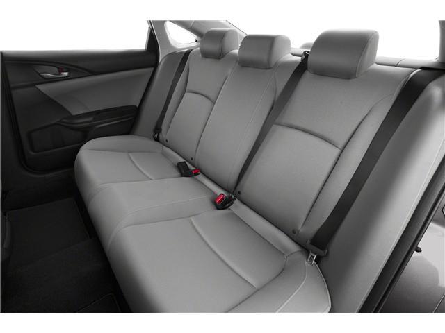 2019 Honda Civic LX (Stk: 57460) in Scarborough - Image 8 of 9