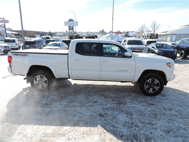 2017 Toyota Tacoma SR5 (Stk: 191631) in Brandon - Image 5 of 21