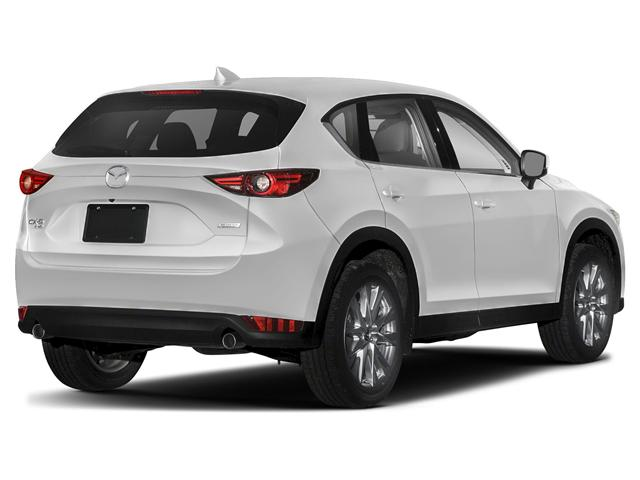 2019 Mazda CX-5 GT (Stk: HN1942) in Hamilton - Image 3 of 9
