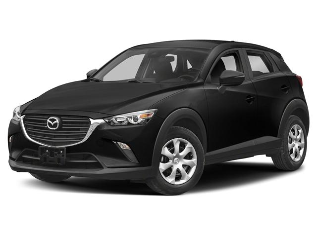 2019 Mazda CX-3 GX (Stk: HN1953) in Hamilton - Image 1 of 9