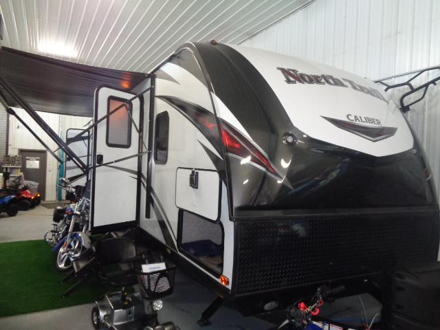 2019 Thor NORTH TRAIL BY HEARTLAND 31BHDD (Stk: R1058) in Winnipeg - Image 1 of 14