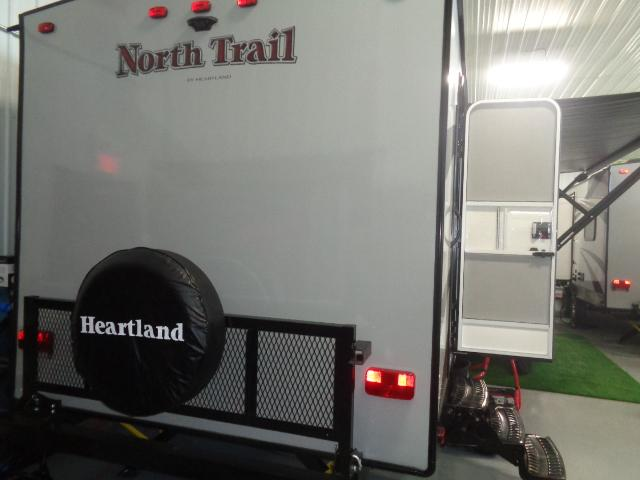 2019 Thor NORTH TRAIL BY HEARTLAND 31BHDD (Stk: R1058) in Winnipeg - Image 2 of 14