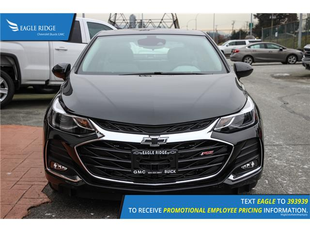 2019 Chevrolet Cruze Premier (Stk: 91513A) in Coquitlam - Image 2 of 18
