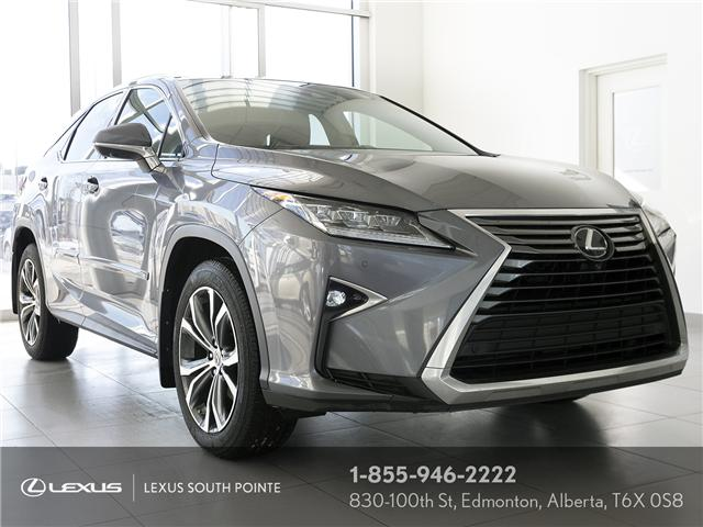 2017 Lexus RX 350 Base (Stk: L900267A) in Edmonton - Image 1 of 21