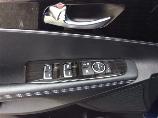 2019 Kia Sorento 2.4L LX (Stk: 16474) in Dartmouth - Image 11 of 24