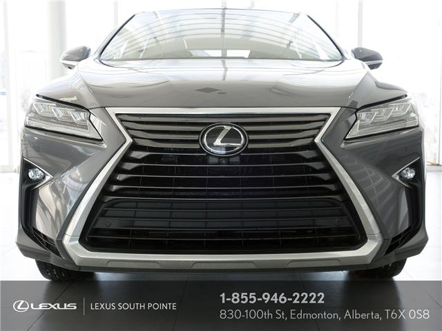 2017 Lexus RX 350 Base (Stk: L900267A) in Edmonton - Image 2 of 21