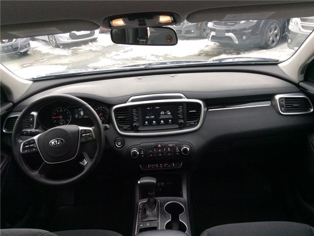 2019 Kia Sorento 2.4L LX (Stk: 16474) in Dartmouth - Image 10 of 24