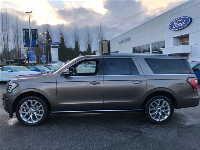 2018 Ford Expedition Max Limited (Stk: RP1962) in Vancouver - Image 3 of 26