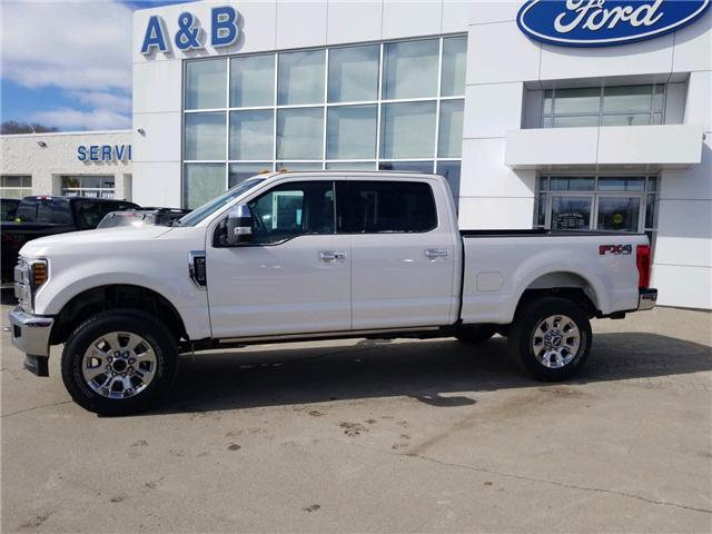 2018 Ford F-250 Lariat (Stk: 18744) in Perth - Image 2 of 16