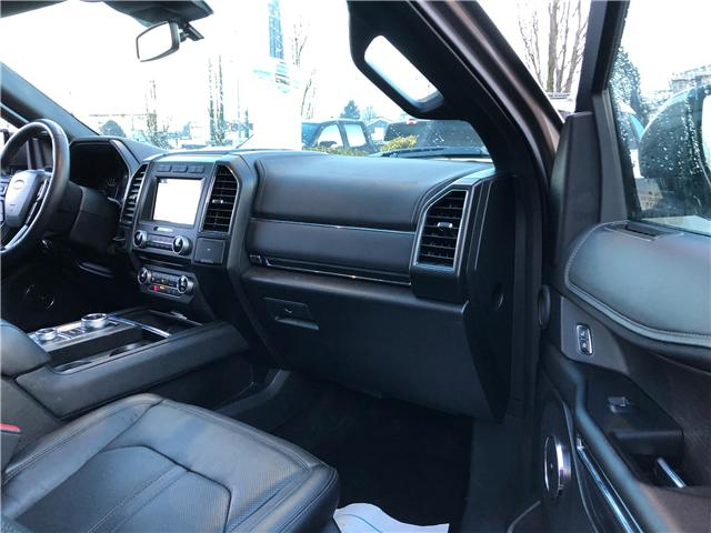 2018 Ford Expedition Max Limited (Stk: RP1962) in Vancouver - Image 24 of 26