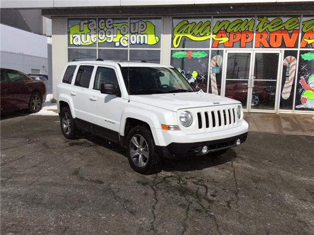 2016 Jeep Patriot Sport/North (Stk: 16464A) in Dartmouth - Image 2 of 20