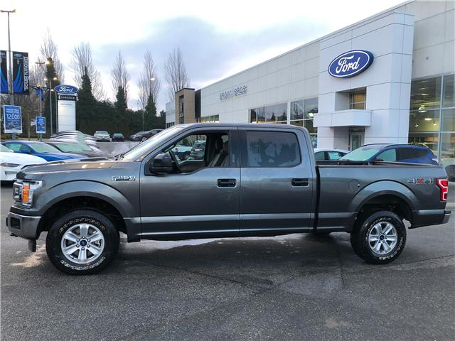 2018 Ford F-150 XLT (Stk: RP1954) in Vancouver - Image 2 of 22