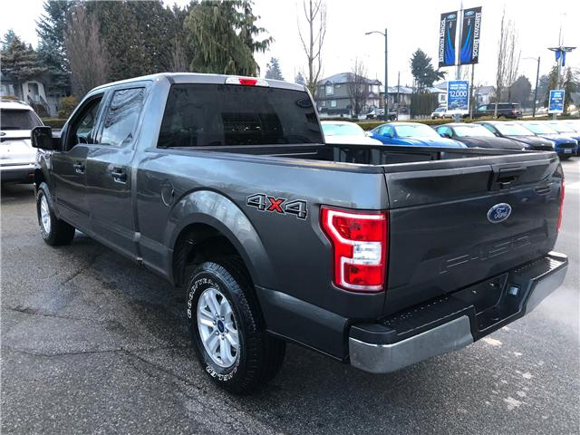 2018 Ford F-150 XLT (Stk: RP1954) in Vancouver - Image 3 of 22