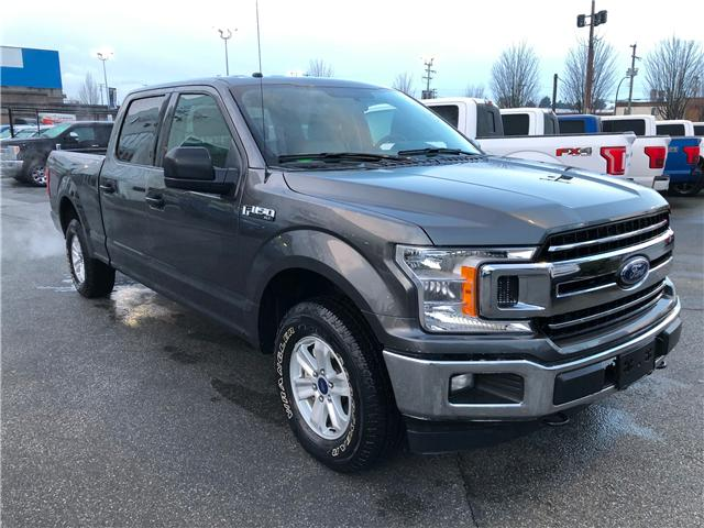 2018 Ford F-150 XLT (Stk: RP1954) in Vancouver - Image 7 of 22
