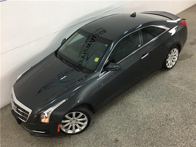 2015 Cadillac ATS 2.0L Turbo (Stk: 34356J) in Belleville - Image 2 of 29