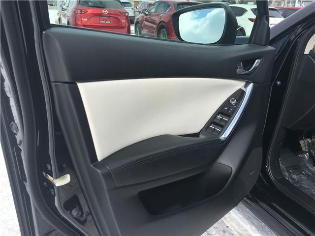 2016 Mazda CX-5 GT (Stk: UT293) in Woodstock - Image 14 of 24