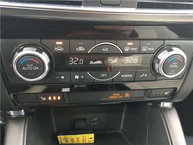 2016 Mazda CX-5 GT (Stk: UT293) in Woodstock - Image 17 of 24
