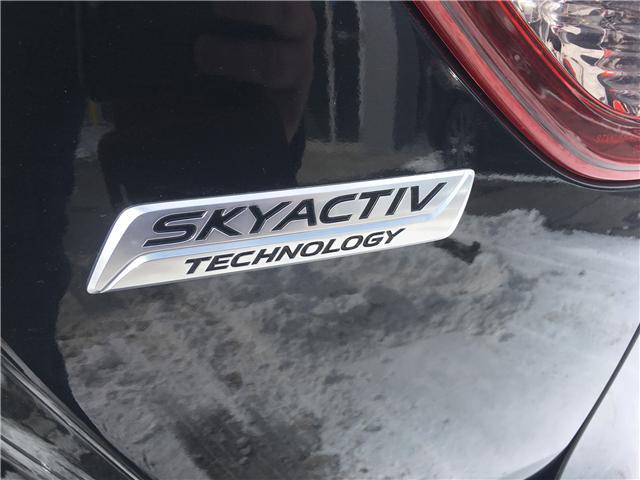 2016 Mazda CX-5 GT (Stk: UT293) in Woodstock - Image 22 of 24
