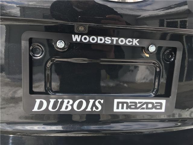 2016 Mazda CX-5 GT (Stk: UT293) in Woodstock - Image 24 of 24