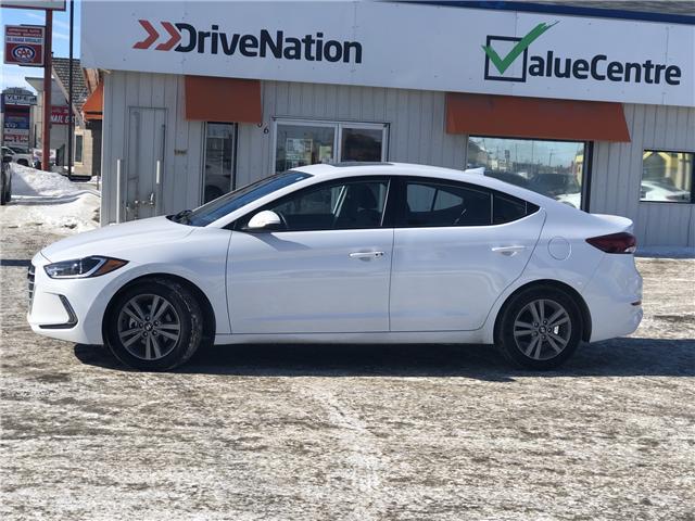 2018 Hyundai Elantra GL (Stk: A2671) in Saskatoon - Image 2 of 20