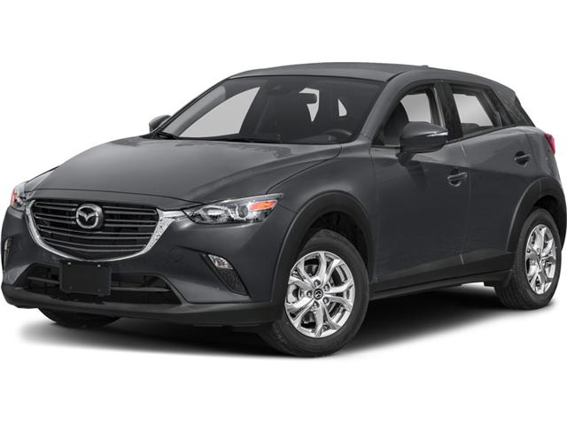 2019 Mazda CX-3 GS (Stk: M19-2) in Sydney - Image 1 of 1