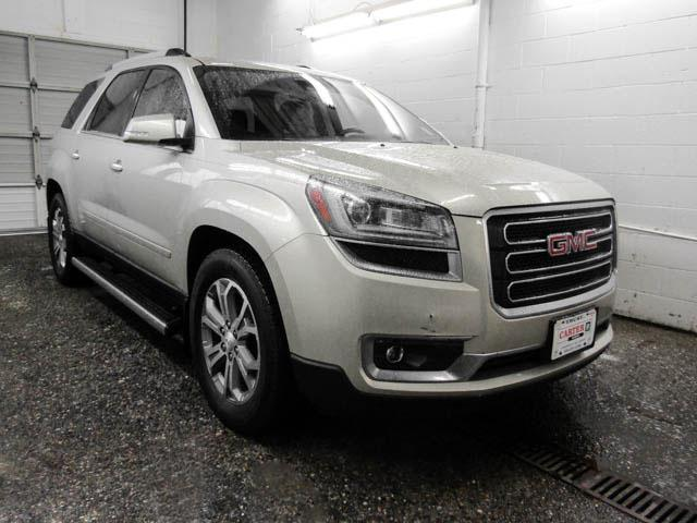 2015 GMC Acadia SLT1 (Stk: P9-57650) in Burnaby - Image 2 of 25