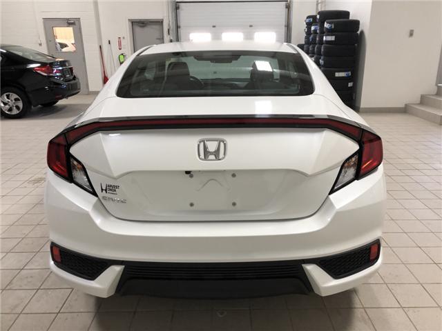 2016 Honda Civic EX-T (Stk: 16474A) in Steinbach - Image 4 of 9