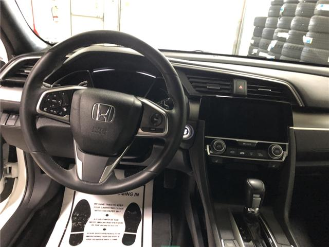 2016 Honda Civic EX-T (Stk: 16474A) in Steinbach - Image 6 of 9