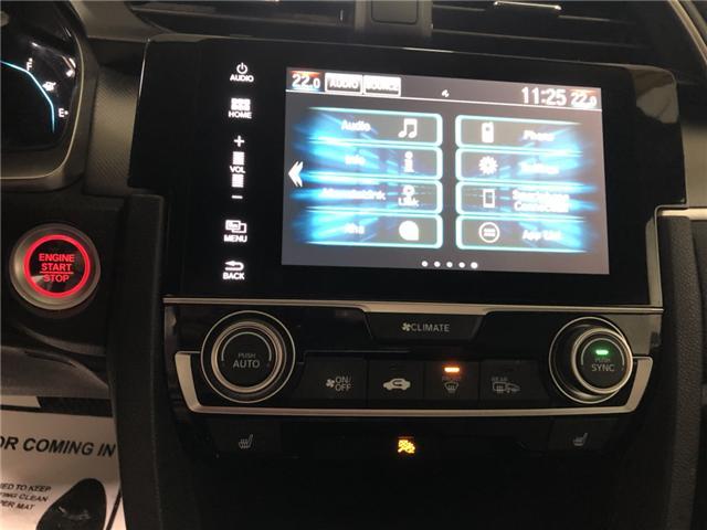 2016 Honda Civic EX-T (Stk: 16474A) in Steinbach - Image 8 of 9